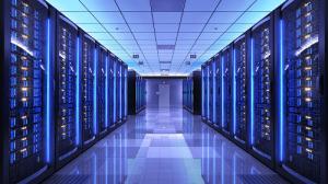 Các trung tâm đặt máy chủ google có tính bảo mật rất cao