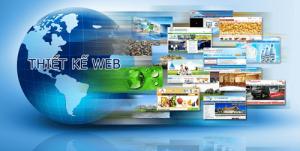 Ngành công nghiệp thiết kế web